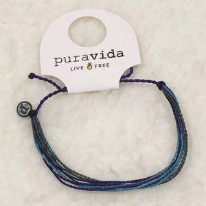 Custom Adjustable Pura Vida Bracelet